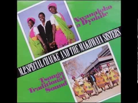 m p  special chauke & makhwaya sisters --- nuna loyi
