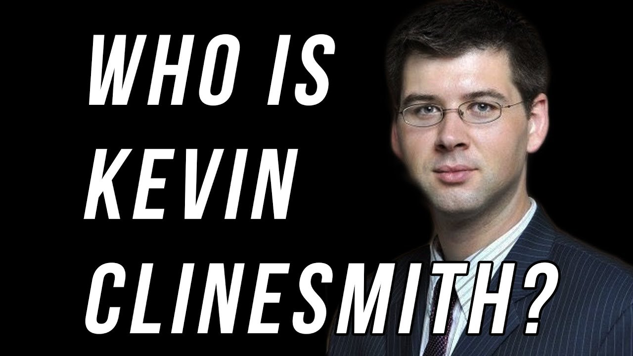 Who Is Kevin Clinesmith Youtube