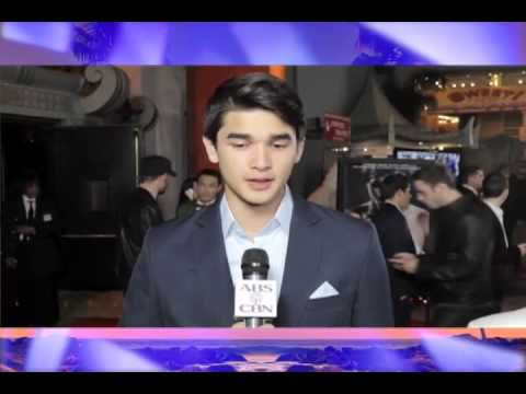 Will Kobe Paras enter showbiz?