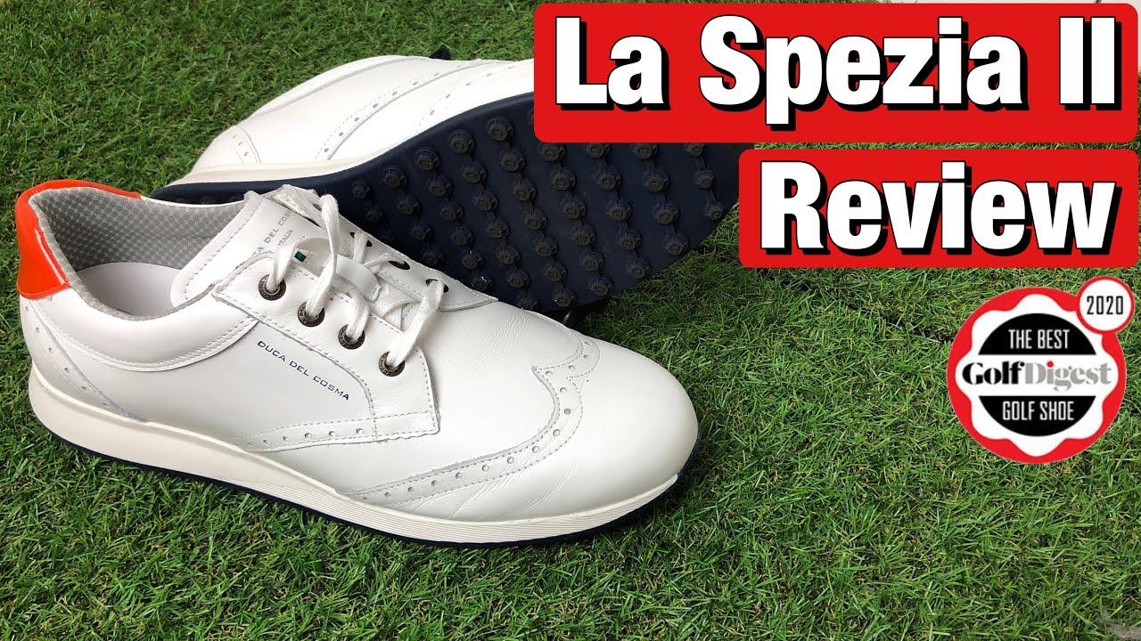 Duca del Cosma La Spezia II review