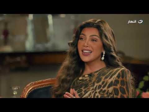 سهرة خاصة | ريهام حجاج تتحدث عن رحلتها الفنية وأصعب الأعمال التي قدمتها