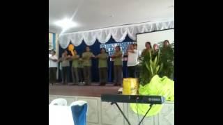 Awit ng Rehiyon III