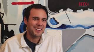 El vino es cultura: Mario Zarza