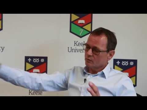 Shameless creator Paul Abbott interview