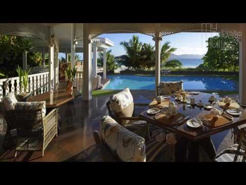 Cousine Island - An Exclusive Paradise in the Seychelles from My Private Villas