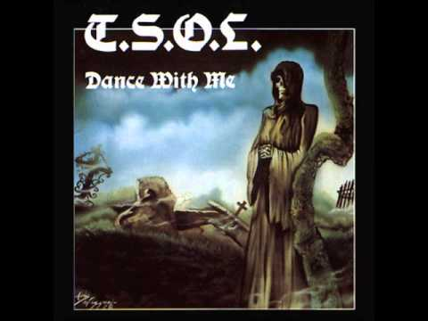 T.S.O.L-Dance with me(Full Album)