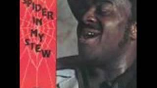 Buster Benton Spider In My Stew (1970)