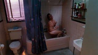 Когда ты узнал, что целовал мужика  — Эйс Вентура: Розыск домашних животных (1994) сцена 8/10 HD