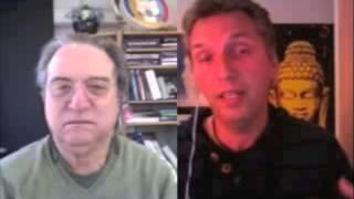 Part I - Ole Dammegard: Assassinations of John Lennon & Bob Marley - CIA Operation 40 & Musi