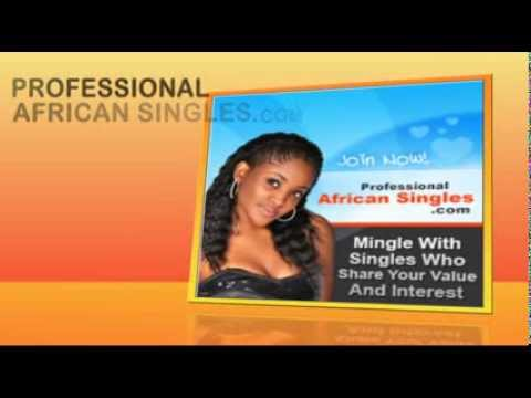 dating website african