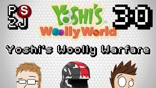 Yoshi's Woolly Warfare EP 30 - FULL OF GHOSTS