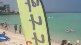 Влог море в Южной Корее