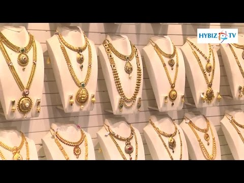 Artistry Branded Jewelry Show-2015 by Malabar Gold & Diamonds jewel store Hyderabad