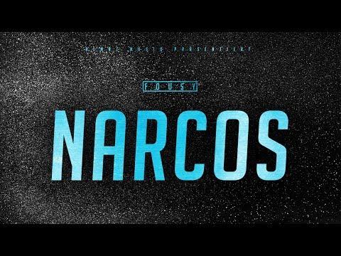 KURDO PRÄSENTIERT: FOUSY - NARCOS (prod. by FOUSY, Zinobeatz & Jermaine P.)
