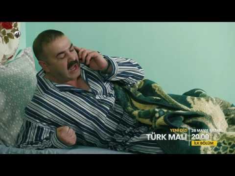 Türk Malı 1.Bölüm Fragmanı 28 Mayıs