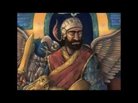 The 12 Tribes Of Israel Where Are God's