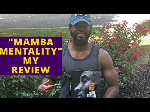 kobe-bryant-the-mamba-mentality---how-i-play-|-my-review