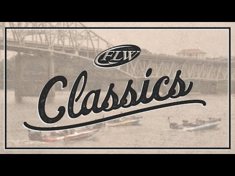 FLW Classics | 2011 FLW Tour on Pickwick Lake