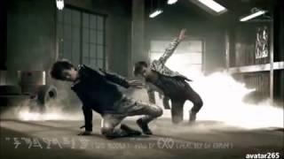 Exo Let Out The Beast MV