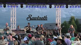 Railroad Earth: 2019/07/27 - Sawtooth Valley Gathering; Stanley, ID [full 2-set show]