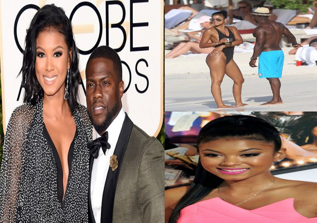kevin hart wife - 1024×720