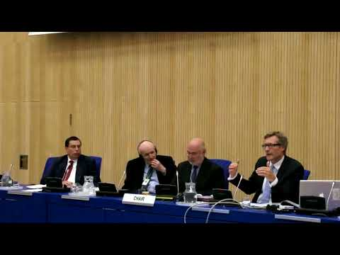 Scientific Technical Experts' Briefing on Nuclear Weapons Practices and Policies