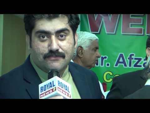 ROYEL NEWS DUBAI WELCOME