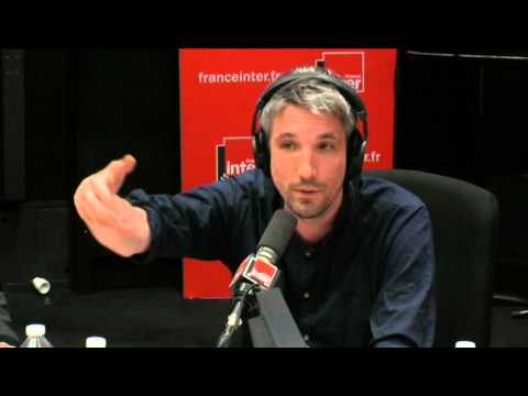 Invariable Front National - Le moment Meurice