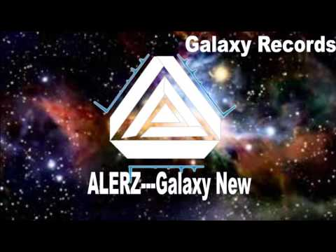 Alerz - GALAXY New