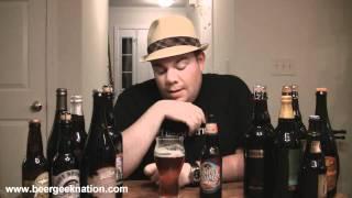 Gambar cover Samuel Adams Octoberfest | Beer Geek Nation Beer Reviews Episode 92