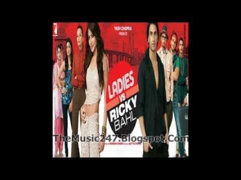 Aadat Se Majboor - Ladies VS Ricky Bahl (2011) - Download Free Full Album