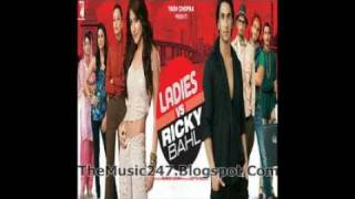 Aadat Se Majboor - Ladies VS Ricky Bahl (2011) - Download Free Full Album