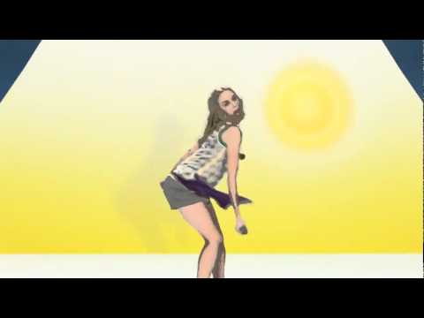 Old Navy advert wTyne Stecklein Layer Player by Marche 2011