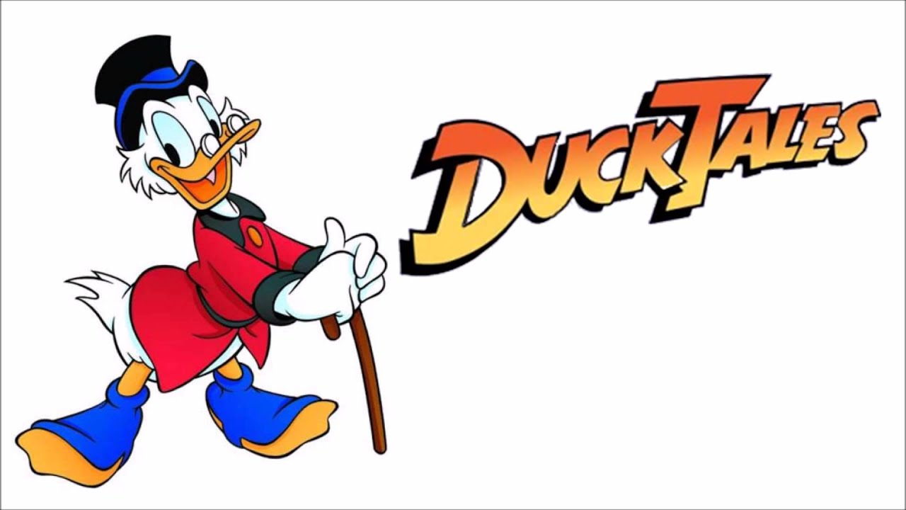 Ducktales Nes Wallpaper