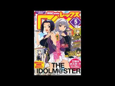 The IdolM@ster - Motto☆Hade Ni Ne! (Kannagi OP)