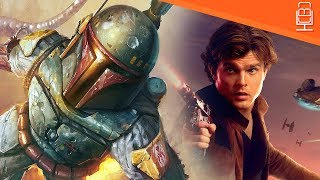 Disney IS NOT Droping Star Wars Standalone films & More FROM OFFICIAL SOURCE