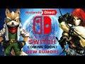 Nintendo Switch - New Nintendo Direct July Leaks & Rumors