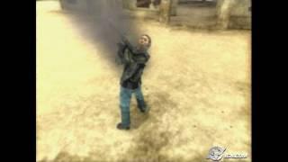 Video Delta Force: Black Hawk Down PlayStation 2 Trailer - Trailer download MP3, 3GP, MP4, WEBM, AVI, FLV Juni 2018