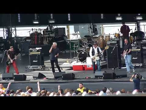 Guided By Voices- Watch Me Jumpstart @ Sasquatch