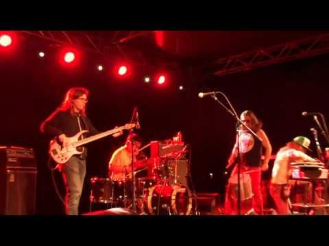 "Scott Pemberton ""Love Buzz"" & """" (Live at Sawtooth Valley Gathering 2016)"