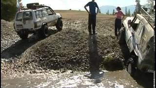 Как выбрать грязевую резину для внедорожника mud tire