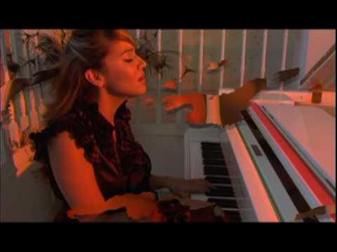 Kristine Mirelle quotLet Goquot live acoustic YouTube