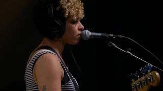 The Thermals - Into The Code (Live on KEXP)