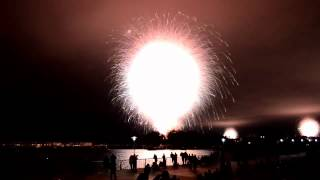 San diego wow Fail Fireworks