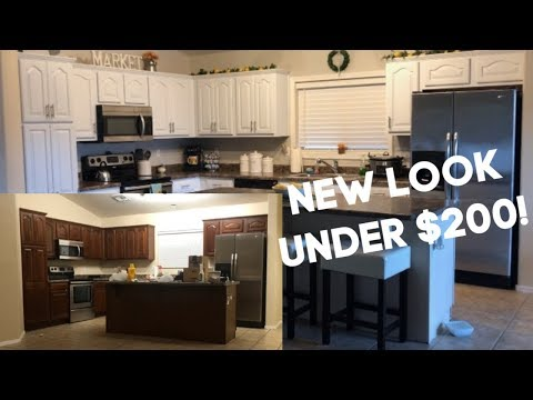 Nuvo Kitchen Cabinet Experience