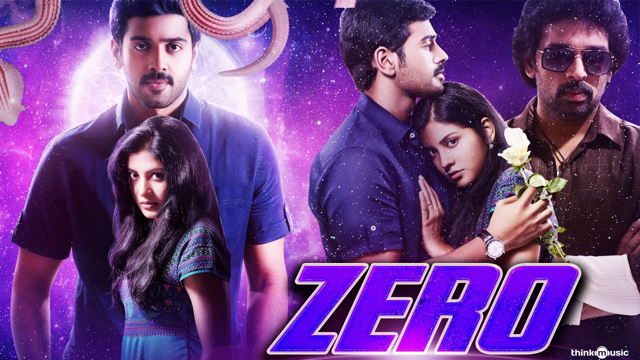 watch [ZERO] online for free (2018) stream full movie