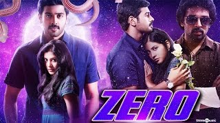 Zero (2016) Full Hindi Dubbed Movie | Ashwin, Sshivada | Dubbed Hindi Movies 2016 Full Movie