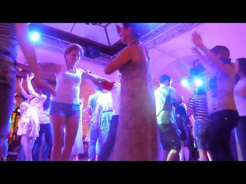 Вечеринка в Pесторанe «АРАРАТ» в Ереване, 31июля, 2015 г