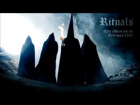 Rotting Christ - The Four Horsemen/Lyrics