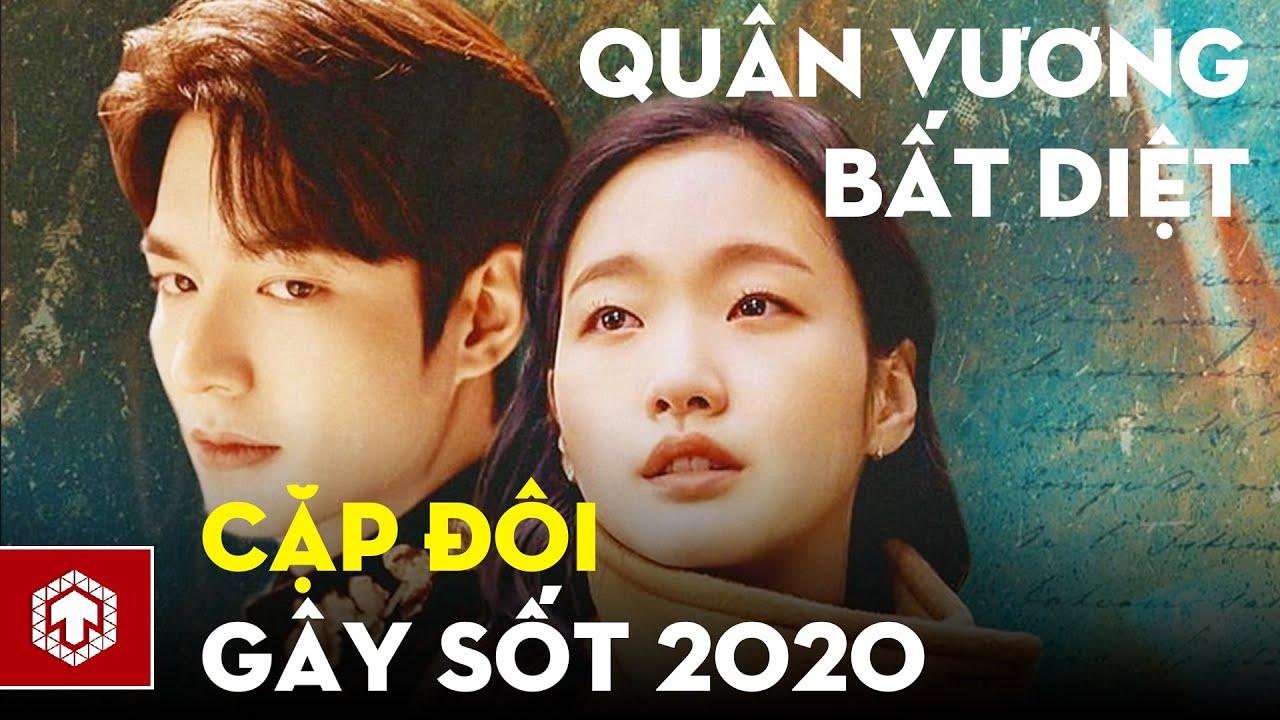 5 cặp đôi Hàn hứa hẹn sẽ gây sốt màn ảnh năm 2020   Ten Asia
